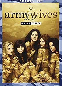 Army Wives: Season Six - Part Two [DVD] [Import]