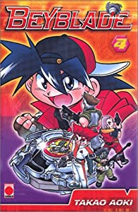 Beyblade Edition simple Tome 4