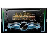 Die besten JVC Am Radios - Auto Radio Doppel DIN CD Receiver JVC USB Bewertungen