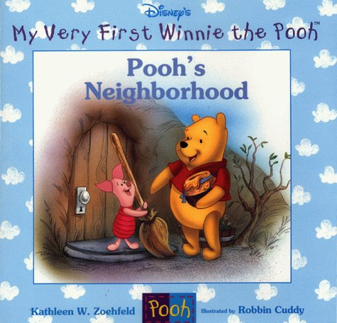 Pooh's Neighborhood
