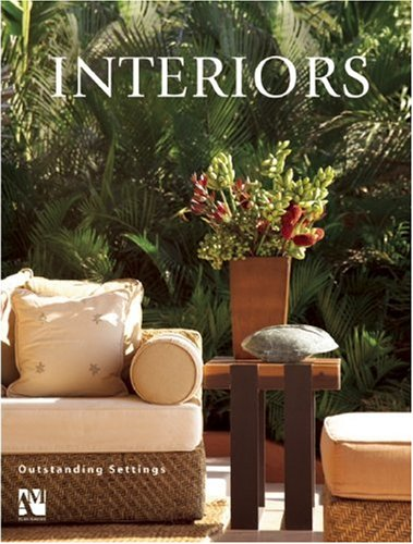 Interiors: Great Atmospheres por F.De Haro