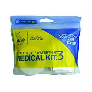Adventure Medical Kits Ultralight/Watertight .3 Medical Kit