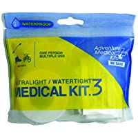 Adventure Medical Kits Ultralight/Watertight .3 Medical Kit preisvergleich bei billige-tabletten.eu