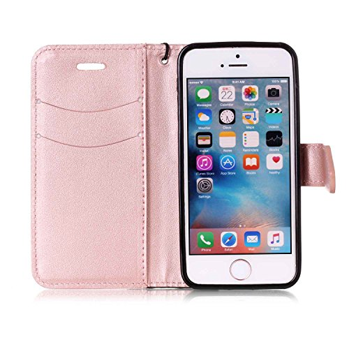 Coque Etui pouor iPhone 6 6S 4.7 Pouce,iPhone 6 Portefeuille Cuir Coque Etui Flip Housse,iPhone 6 6S Flip Wallet Leather Etui Coque Case Protective Cover,EMAXELERS iPhone 6 6S Coque Anithco,iPhone 6 6 Hit Color 10
