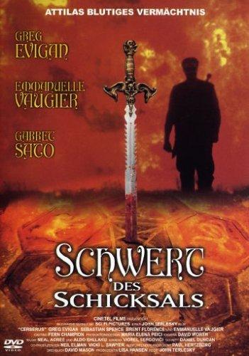 Schwert des Schicksals - Attilas blutiges Vermächtnis