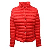 Peuterey C4196 Giubbotto Donna Piumino Rosso Jacket Woman [46]