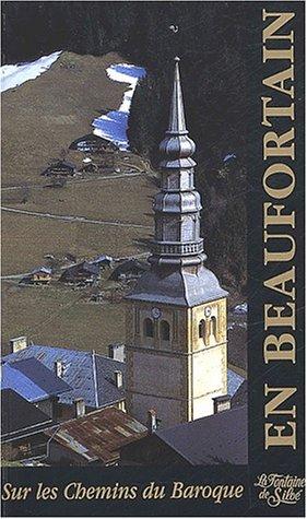 Chemins du baroque, Beaufortain