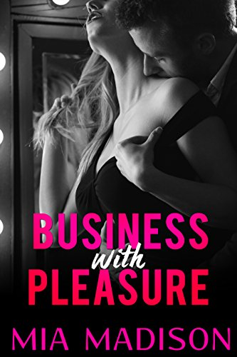 business-with-pleasure-steamy-older-man-younger-woman-romance-novella-english-edition