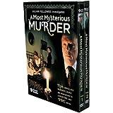 Julian Fellowes Investigates - A Most Mysterious Murder by Julian Fellowes