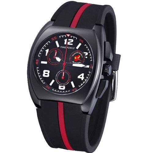 Time Force 81216–Orologio uomo