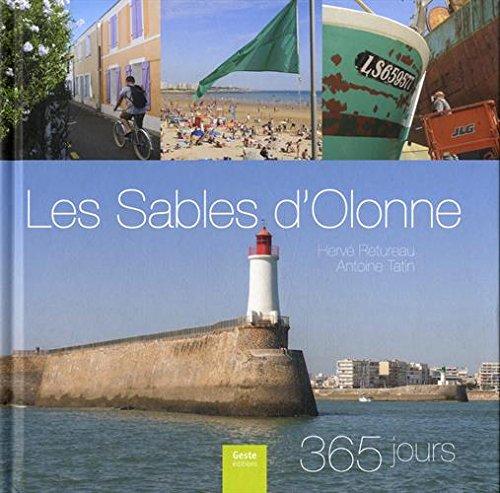 365 Jours les Sables d'Olonne