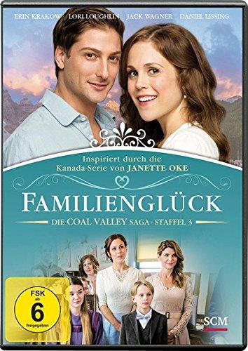 Familienglück - Die Coal Valley Saga (Staffel 3: DVD 4)