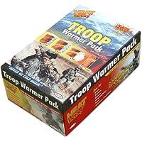 Heat Factory Troop Warmer Pack: 12 Pair Hand, 6 Pair Toe, 2 Pair Insole, and 6 Large Body Heat Warmers preisvergleich bei billige-tabletten.eu