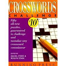 Crosswords Challenge #10