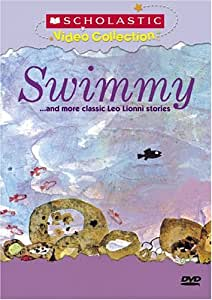 Swimmy & More Classic Leo Lionni Stories [DVD] [Region 1] [US Import] [NTSC]