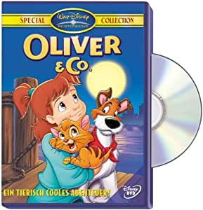 Oliver & Co (Special Collection)
