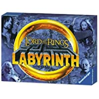 Lord of the Rings Labyrinth
