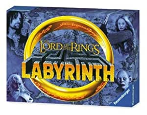 The Lord of the Rings LABYRINTH