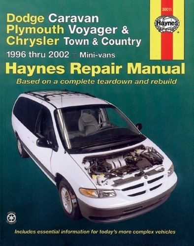 dodge-caravan-plymouth-voyager-chrysler-town-country-1996-thru-2002-haynes-repair-manual-1st-by-ledo