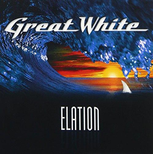 Great White: Elation (Audio CD)