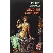 Memoires D Agrippine (Ldp Litterature)