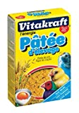 Vitakraft - 87993 - Pâtée d'Élevage aux Œufs - 100 g