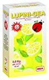 GEA LUPINI Lupini macinati - Concime Biologico per Limoni e agrumi