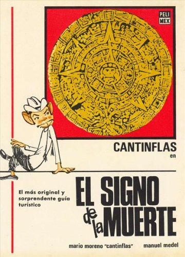 The Sign of Death Plakat Movie Poster (11 x 17 Inches - 28cm x 44cm) (1939) Mexican