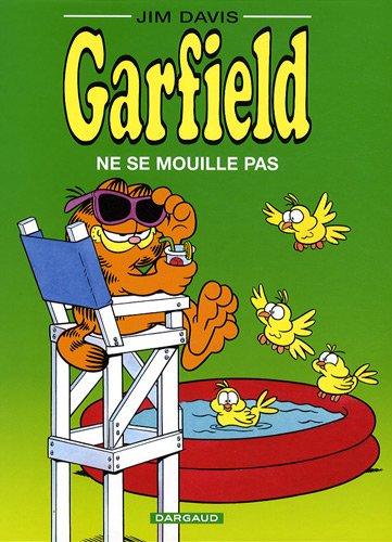 Garfield, Tome 20 : Ne se mouille pas