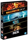 Halloween/Pulse/the Ring [Edizione: Regno Unito]
