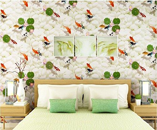BTJC chinesische umweltschutz wallpaper wallpaper bietet eine 3d - stereo - muster der entertainment - gesch?ft dekoration 10 * 0,53 (m),hundert und 23 000 und 6
