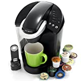 K Cup Machine Review and Comparison