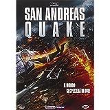 san andreas quake DVD Italian Import by jhey castles