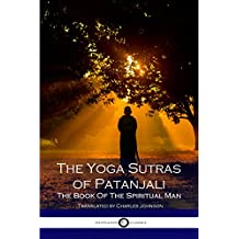 The Yoga Sutras of Patanjali (Illustrated) (English Edition)