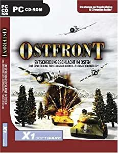 Ostfront - ADDON for IL-2 Forgotten Battles - UK IMPORT [Import anglais]