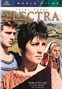 Electra (Elektra) [Import USA Zone 1]
