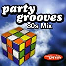 Partygrooves-80 S Mix