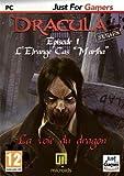 "Dracula: l'étrange cas ""Martha"" - épisode 1..."