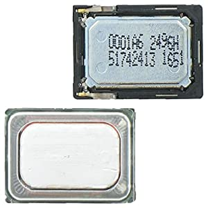BisLinks® Summer Ringer Lautsprecher Ersatz für Sony Ericsson Xperia J ST26i ST26
