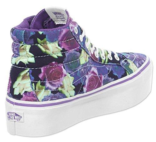 Vans Sk8 Hi Platform chaussures Lily