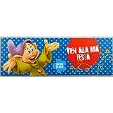 Einladungen Party Karten 7Zwerge Disney-Stück. 30cm. 24x 8x 0,50–150625/2