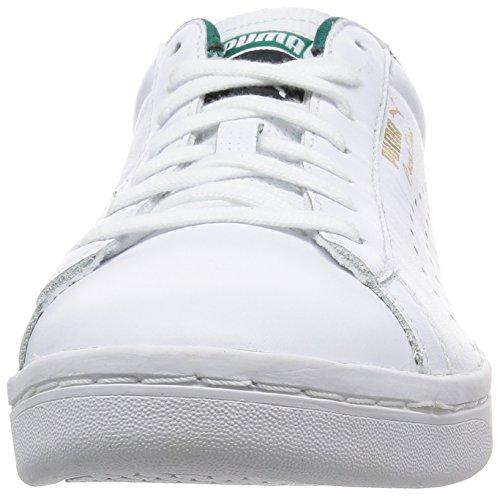 Puma Court Star Craft S6, Baskets Basses Mixte Adulte Blanc (White Storm)