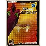PICCOLI MONELLI Zähne Vampir Dracula oder Twilight Wolf Hund für Halloween oder Karneval