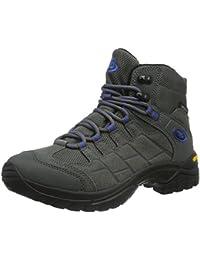Bruetting Canada High - Zapatos de High Rise Senderismo Unisex adulto