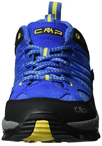 C.P.M. Rigel, Scarpe da Arrampicata Uomo Blu (Cobalto)