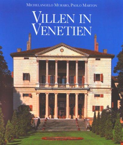 Villen in Venetien