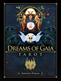 Dreams of Gaia Tarot: A Tarot For a New Era, 81 full col cards & 308 page guidebook.