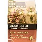 DR.SCHELLER apothecary Bio-Thymian 24Std.Pflege 50 ml Creme