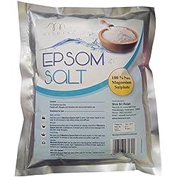 Mesmara Epsom Salt 800 gms
