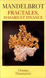 Fractales, hasard et finance, 1959-1997